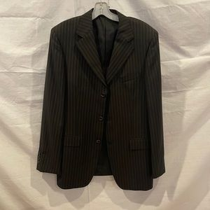 Gucci Suit unaltered